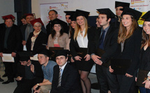 Borgo : Les diplômés d'Euromed management