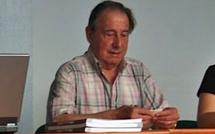 Paul Silvani n'est plus