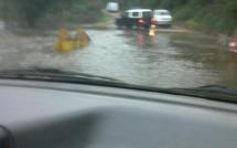 L'Extrême-Sud sous les eaux !