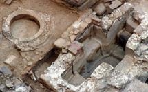 Ajaccio : Le baptistère de Saint-Jean classé monument historique