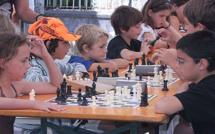 Echecs : Les finales des championnats de Corse des jeunes à Corte