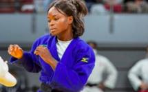 Judo : la Porto-Vecchiaise Astride Gneto médaillée de bronze à Doha