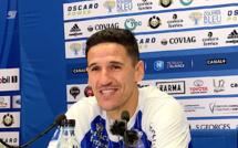 Chaouki Ben Saada (SC Bastia) : Heu-reux !