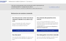 Covid-19 : comment fonctionne l'arrêt de travail immédiat en ligne ?