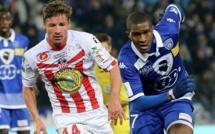 ACA - Lorient : Sursaut d'orgueil vivement conseillé