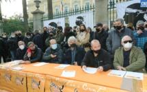 Corsica Libera : « Le temps de la mobilisation active est arrivé »