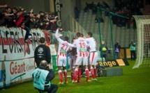 L'ACA vainqueur de Lorient : 3 points qui soulagent