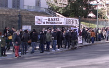 VIDEO - Patriotti à Bastia : «Il y a un acharnement politique contre Félix Benedetti»