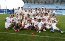 Rugby - France U20 au bout du suspense face à l'Italie