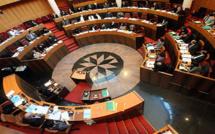 PEI : Les réactions de l'opposition