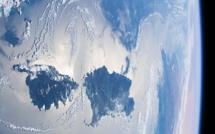La Corse dans le top 20 des plus belles images prises par la NASA en 2020