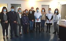Santé : un centre d'examens trop méconnu à Bastia
