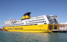 Rixe entre passagers à bord d'un bateau pour Toulon : un jeune corse écope de six mois de prison