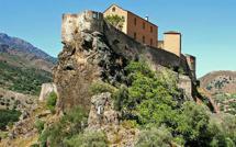 20 Novembre 1812 : L'évasion de l'archevêque Tommaso Arezzo de la citadelle de Corte