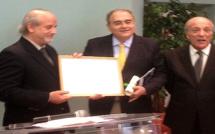Propriétaire de la forêt, la CTC adhère à la certification PEFC