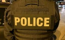 Ajaccio : Le voleur de voiture interpellé