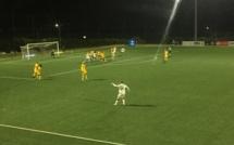 National 1 : Le FCBB laisse échapper la victoire dans les arrêts de jeu