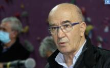 Jean-Jacques Ciccolini élu président de l'association des maires de Corse-du-Sud