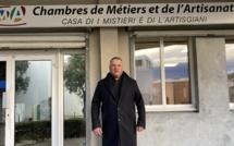 """J.-C. Martinelli, président de la CMA de Corse : """"entre 3 000 et 4 000 entreprises mettront la clef sous la porte en cas de 3eme confinement"""""""