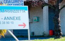 Bravone : Une charge explosive contre la mairie annexe de Linguizzetta