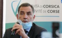 VIDEO - Face aux crises, l'Exécutif de Corse entend garder le cap