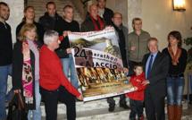 Le 24e marathon d'Ajaccio avant les championnats de France ?