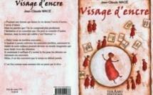 """Parlons de livres : """"Visage d'encre"""" de Jean-Claude Macé"""