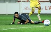 AC Ajaccio :  3 matches de suspension pour Benjamin Leroy