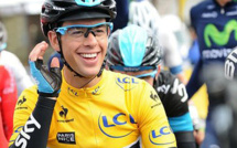 Critérium international : L'Australien Richie Porte en tête