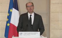 """Covid-19 - Jean Castex :""""nous pouvons encore nous donner une chance d'éviter le confinement"""""""