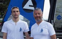 Yvan Bourgnon : Un tour de Corse à la voile en moins de 30 heures ?