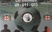 Le 12e tournoi national du FC Calvi samedi, dimanche et lundi