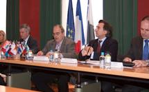 """Suivi des Fonds Européens : """"La Corse est loin d'être un mauvais élève"""""""