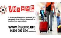 Association Inseme : Objectif atteint à Hyères