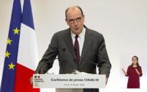 Covid : «la situation ne justifie pas un nouveau confinement», annonce Jean Castex