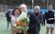 Tennis : Le 2e Ladies Open Calvi-Eaux de Zilia du 11 au 18 Avril 2021