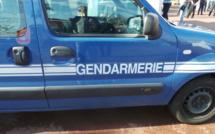 Une opération de la gendarmerie en cours à Bonifacio, un homme retranché chez lui