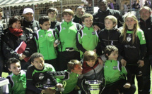 Le SC Bastia, Hyères, l'AJ Bastia et la JS Ajaccienne vainqueurs au tournoi de Calvi