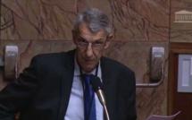 Michel Castellani : « La réforme territoriale sera-t-elle menée à terme avant la fin du quinquennat ? »