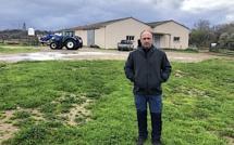 """Jean-Louis Paoli, président de l'Ilocc : """"nous allons travailler sur l'IGP agneau de Corse"""""""