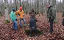 Campus AgriCorsica : un chantier pédagogique pour se former à la sécurité en exploitation forestière