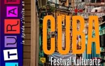 Kulturarte : Cuba en vedette du 9 au 12 mai sur la rive sud du golfe d'Ajaccio