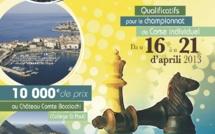 Echecs : Le 2ième Open international d'Ajaccio prend le relais