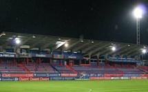 Football : Le GFCA va reprendre son championnat de N2