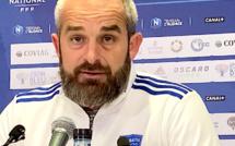 "VIDEO - SC Bastia : ""Le dernier match de Gilles Cioni ?"""