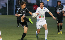 Le CAB domine Cherbourg (3-0)