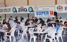 Coup d'envoi à Calvi du 10e Open internaziunale d'échecs
