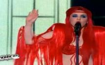 The Voice : Céline Caddéo n'a pas démérité. Revivez sa prestation en vidéo.