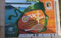 Corsica Tennis Open à Ajaccio, c'est parti!