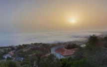 Pollution aux particules fines : procédure d'alerte en Corse